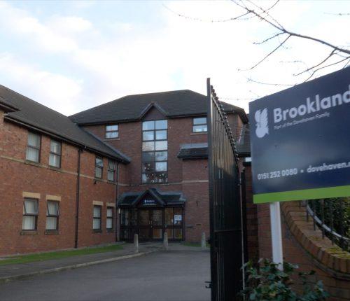 Brooklands Care Home