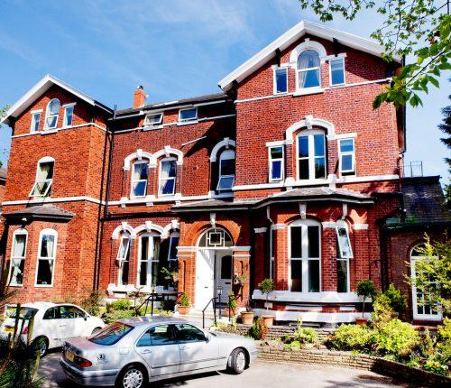 Westcliffe Manor