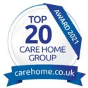 Dovehaven rated in UK 'Top 20'