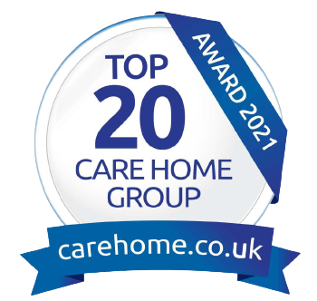 Top 20 Care Homes